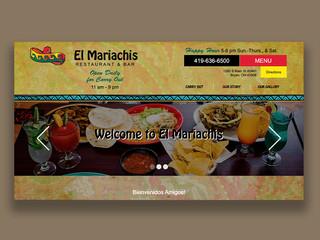 El Mariachis Mexican Restaurant