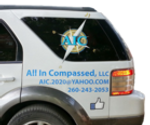 All In Compassed, LLC AIC