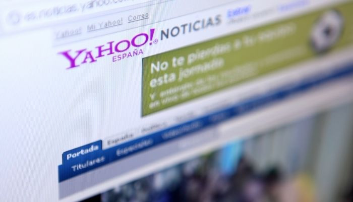 Yahoo! Search in Spanish