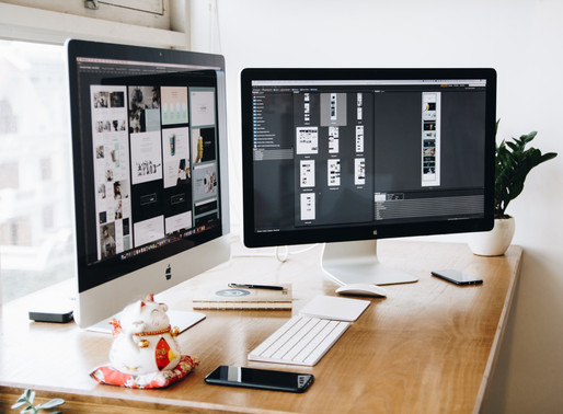 The ultimate guide to effective B2B website design