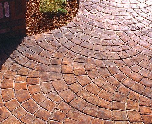 Brickform color selection