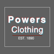 Powers Clothing