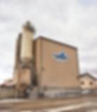 Becker & Scrivens Concrete Facility