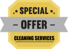 Special Offer Cleaning Services