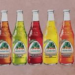 Mexican Soda Jarritos