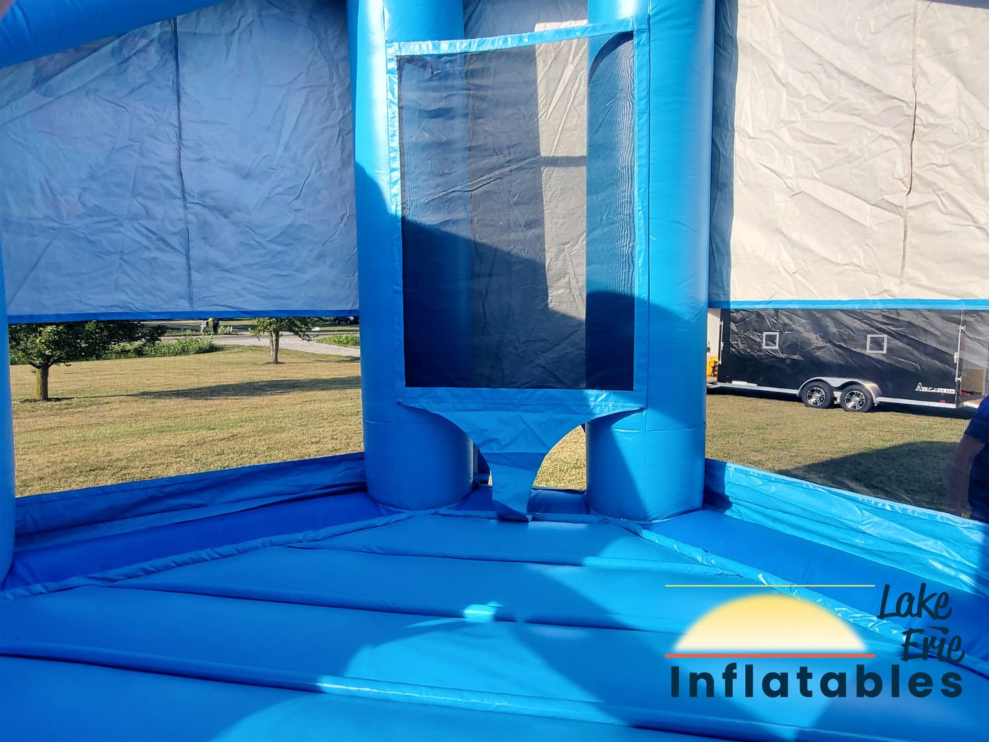 Pirates_Club:Slide_Combo™_Bounce_House
