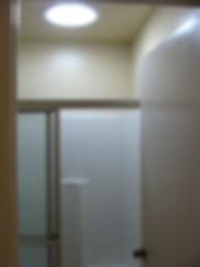 Bathroom tubelight