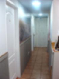 Hallway Tubelights