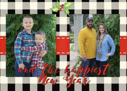 Robbins Christmas Card 2016 BACK final