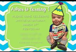 BLUR Asher 1st Bday Invite_censored