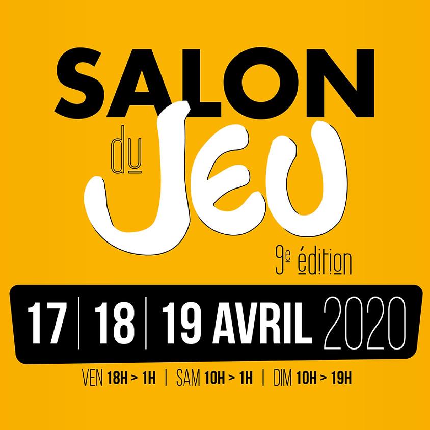 Salon du Jeu 2020