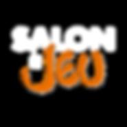 SALON DU JEU logo festival 2020 plessé