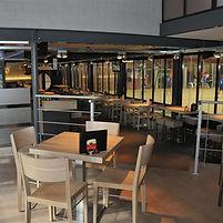 Brasserie Duinengordel: 't Volkshuis
