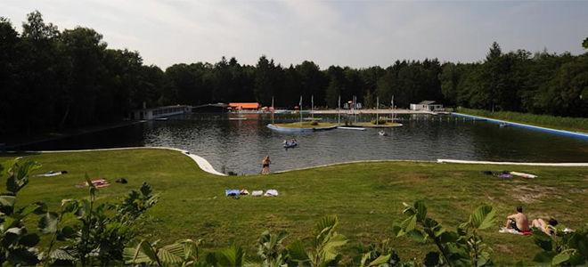 Duinengordel Zwemmen Wouterbron