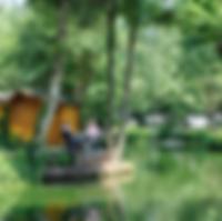 Campings in de buurt