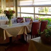 Restaurants Duinengordel - Het Forellenhof