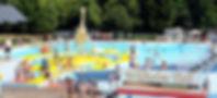 Duinengordel Zwemmen Wilhelm Tell