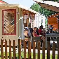 Camping Duinengordel - Wilhelm Tell