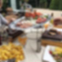 Restaurants Duinengordel - Winston 2
