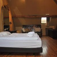 Hotel Duinengordel - Orshof