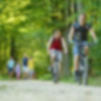 Geuzenbaan Duinengordel fietsroutenetwerk