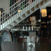 Brasserie Duinengordel: Theatekaffee
