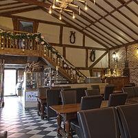 Brasserie Duinengordel: Tievishoeve