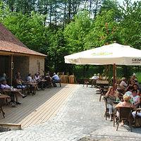 Brasseries Duinengordel - De Hoogmolen