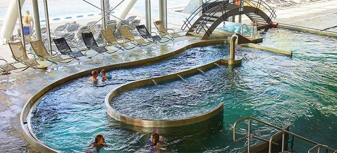 Duinengordel Zwemmen Aquadroom