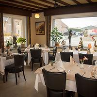 Restaurants Duinengordel - De Lepelaar