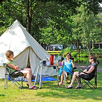 Camping Duinengordel - Camping Zavelbos