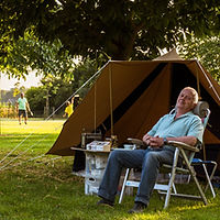 Camping Duinengordel - Stukkenheidehof