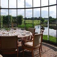 Brasserie Duinengordel: Orshof