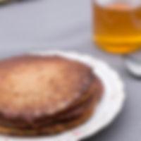Streekproducten Duinengordel - Boekweitpannenkoek