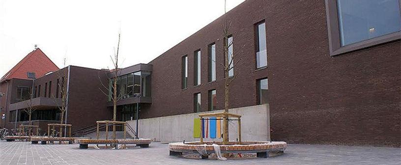 Duinengordel Projectbureau