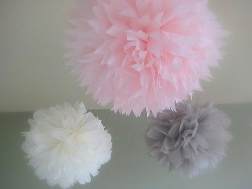 2  Tissue Balls