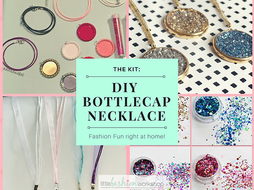 DIY Necklace kit for 1