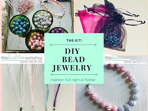 DIY Bracelet Kit for 1