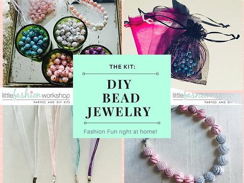DIY Bracelet Kit for 6
