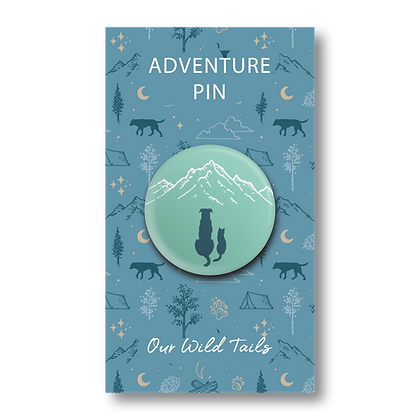 Adventure Pin