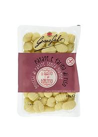 Potato Gnocchi gluten-free