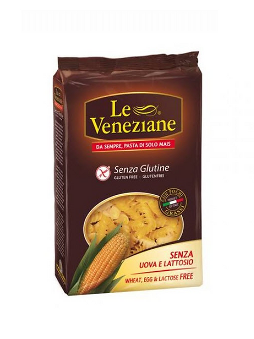 Eliche Mais (Corn) gluten-free