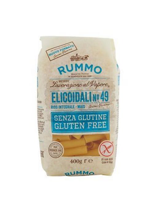 RUMMO Elicoidali № 49 gluten-free