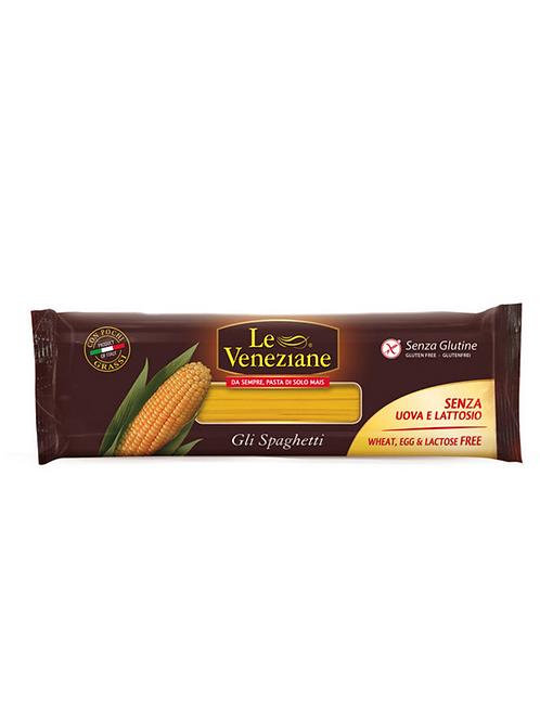 LE VENEZIANE Spaghetti Mais (Corn) gluten-free