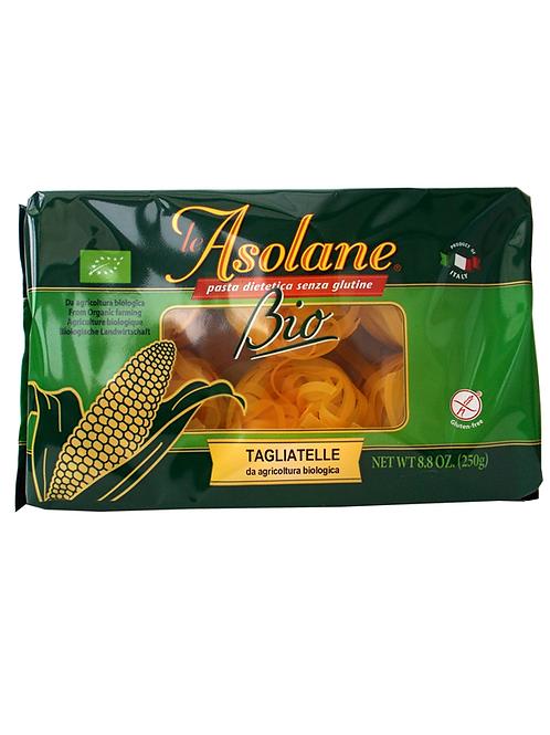 Bio Tagliatelle gluten-free