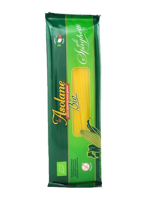 MOLINO DI FERRO Bio Spaghetti from corn flour gluten-free