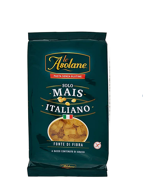ASOLANE Farfalle Mais (Corn) gluten-free