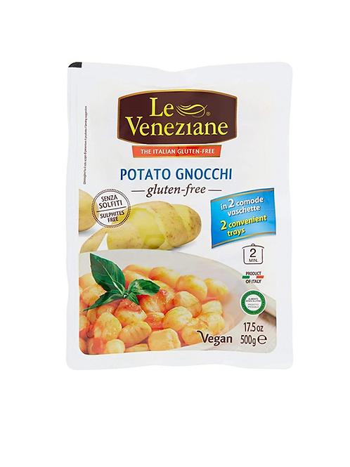 LE VENEZIANE Potato Gnocchi gluten-free