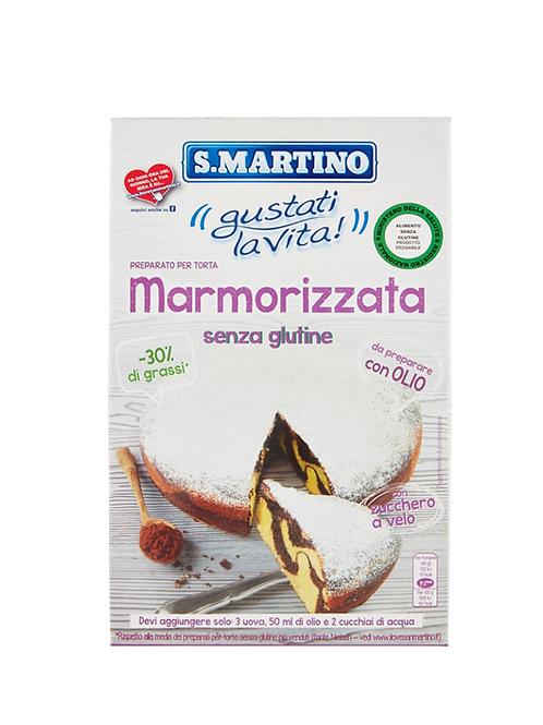 S.Martino Marble gluten free cake mix