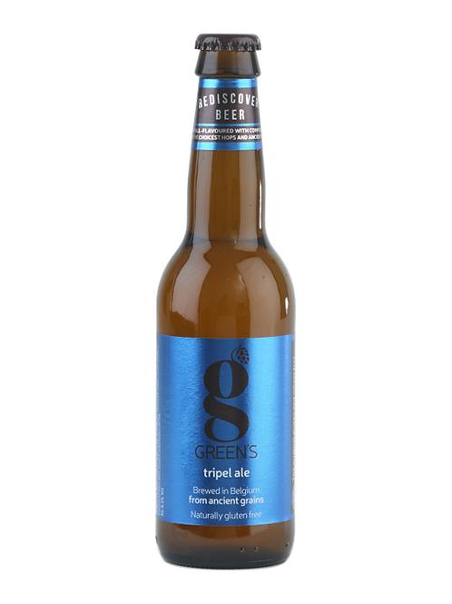 Triple ale gluten-free
